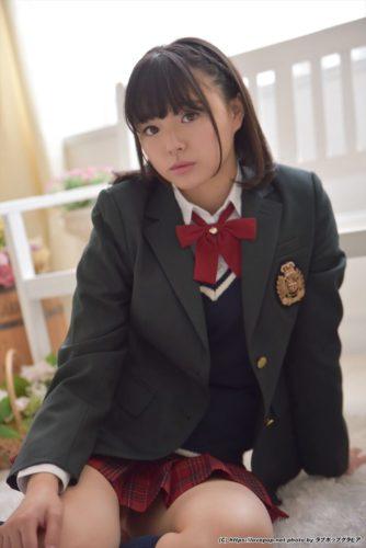 Hazuki Tsubasa 葉月つばさ