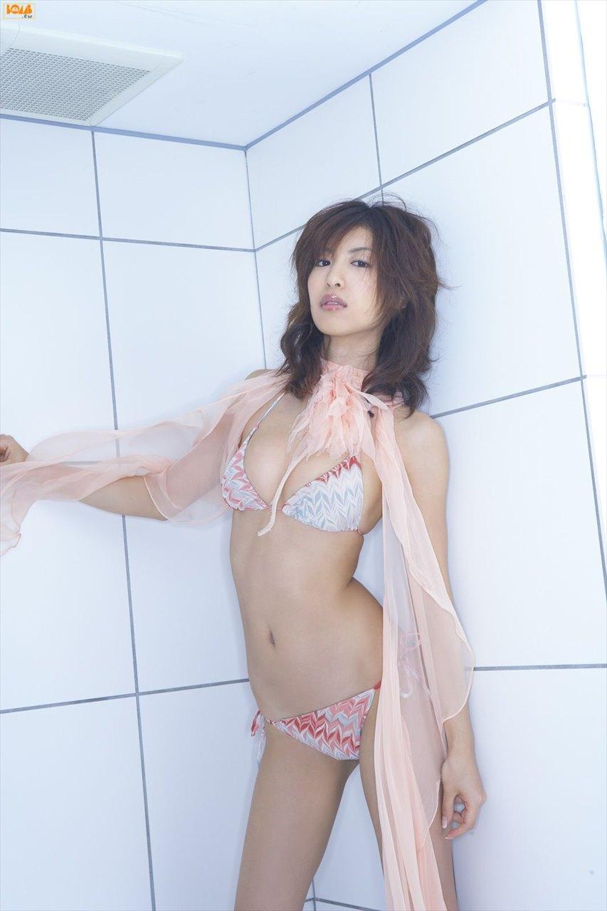 Okubo Mariko 大久保麻梨子