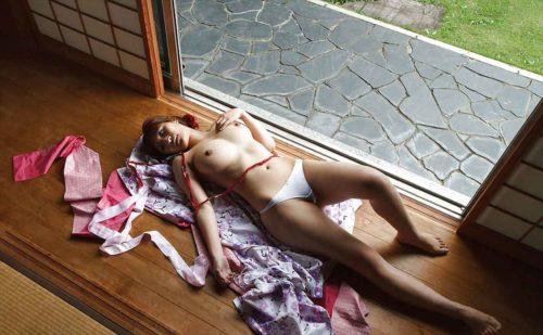 Nikaido Sophia 二階堂ソフィア