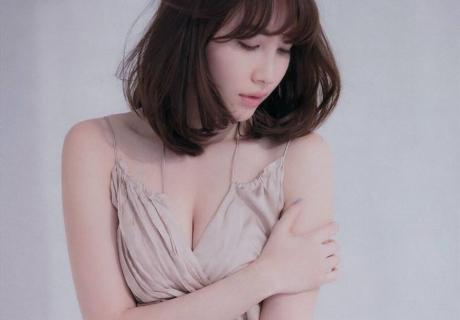 Kojima Haruna 小嶋陽菜