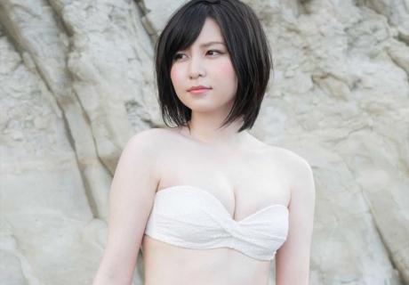 Iwata Karen 岩田華怜