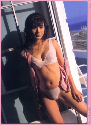 Mochizuki Karen 望月カレン