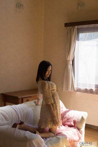 Yuzuki Ai 柚月あい