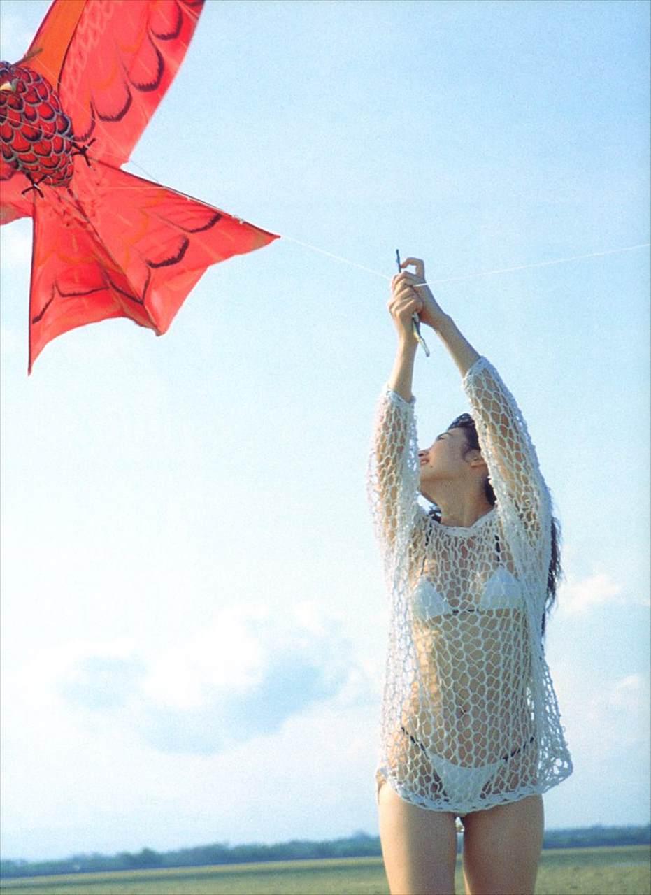 Takakura Miki 高倉美貴