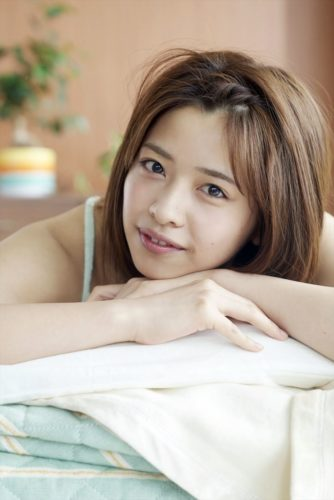 Kanazawa Tomoko 金澤朋子