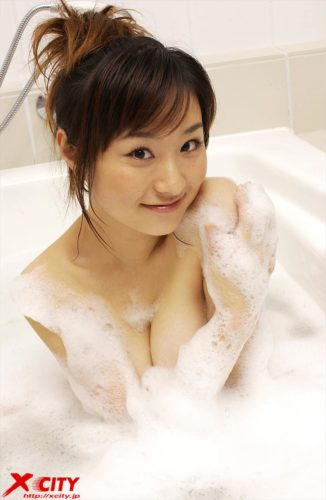 Ogawa Ruka 小川流果