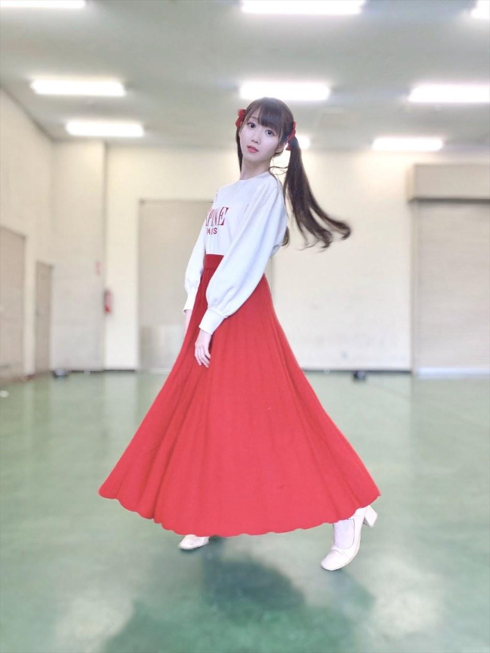 Ohtani Emiri 大谷映美里