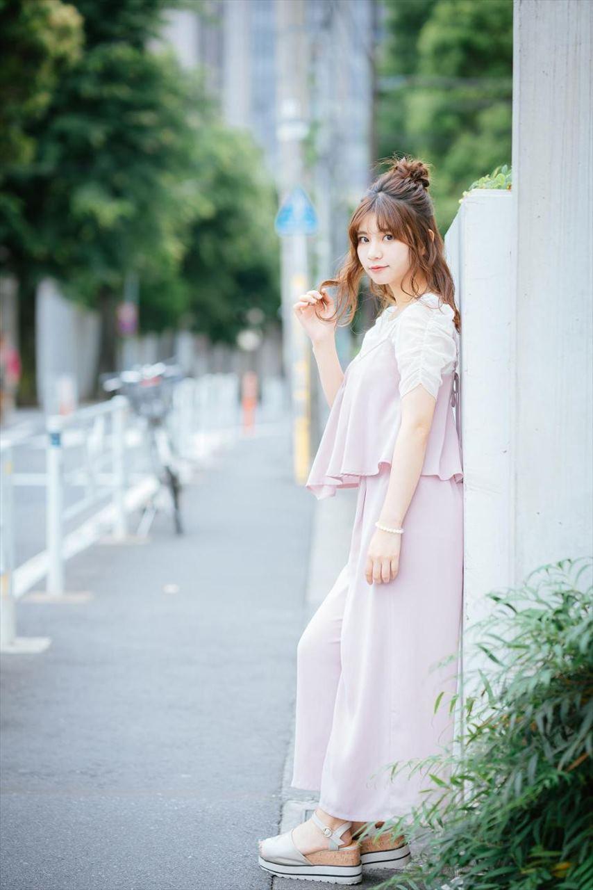 Honda Yuho 本田夕歩