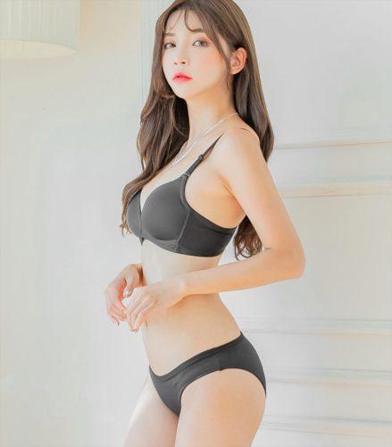 Cha Yoo Jin