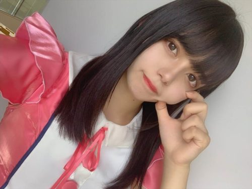 Nojima Hina 野島日菜