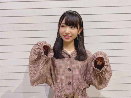 Yamauchi Mizuki 山内瑞葵