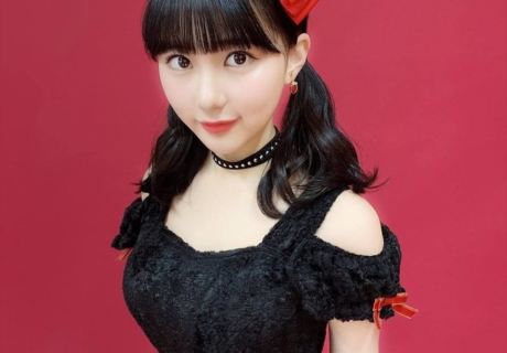 Tanaka Miku 田中美久