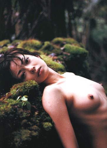Wakabayashi Shiho 若林志穂
