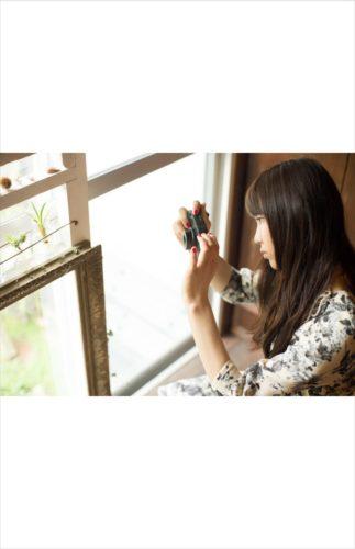 Yamaya Kasumi 山谷花純