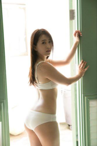 Usui Shiori 薄井しお里