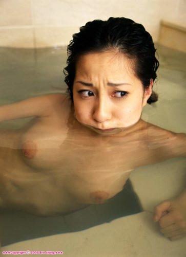 Uehara Ryo 上原綾