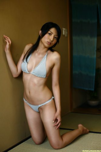 Sasamoto Rina 笹本りな