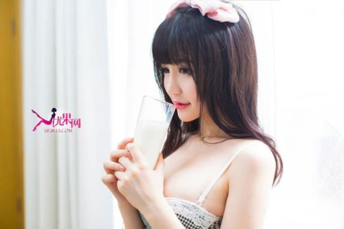 Huang Mi Ni 苏糯米