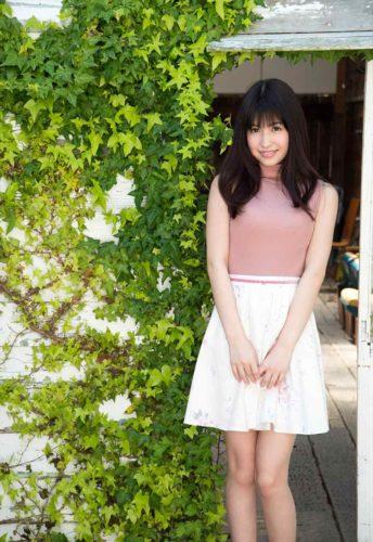 Sakura Momo 桜空もも