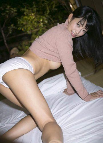 Handa Sasa 範田紗々