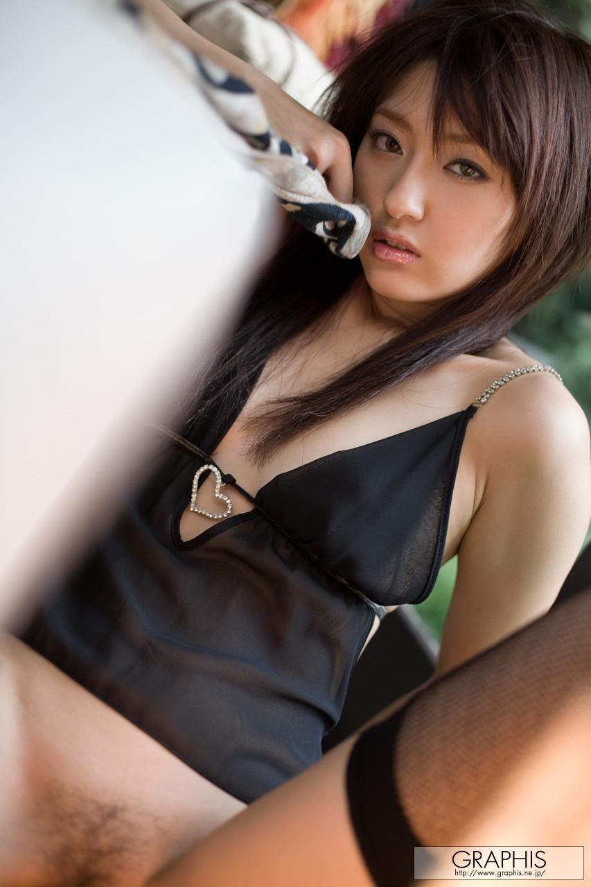 Shinozaki Misa 篠崎ミサ