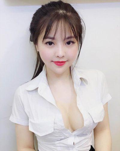 Amanda Wi