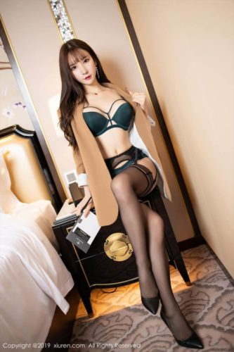 Zhou Yuxi 周于希