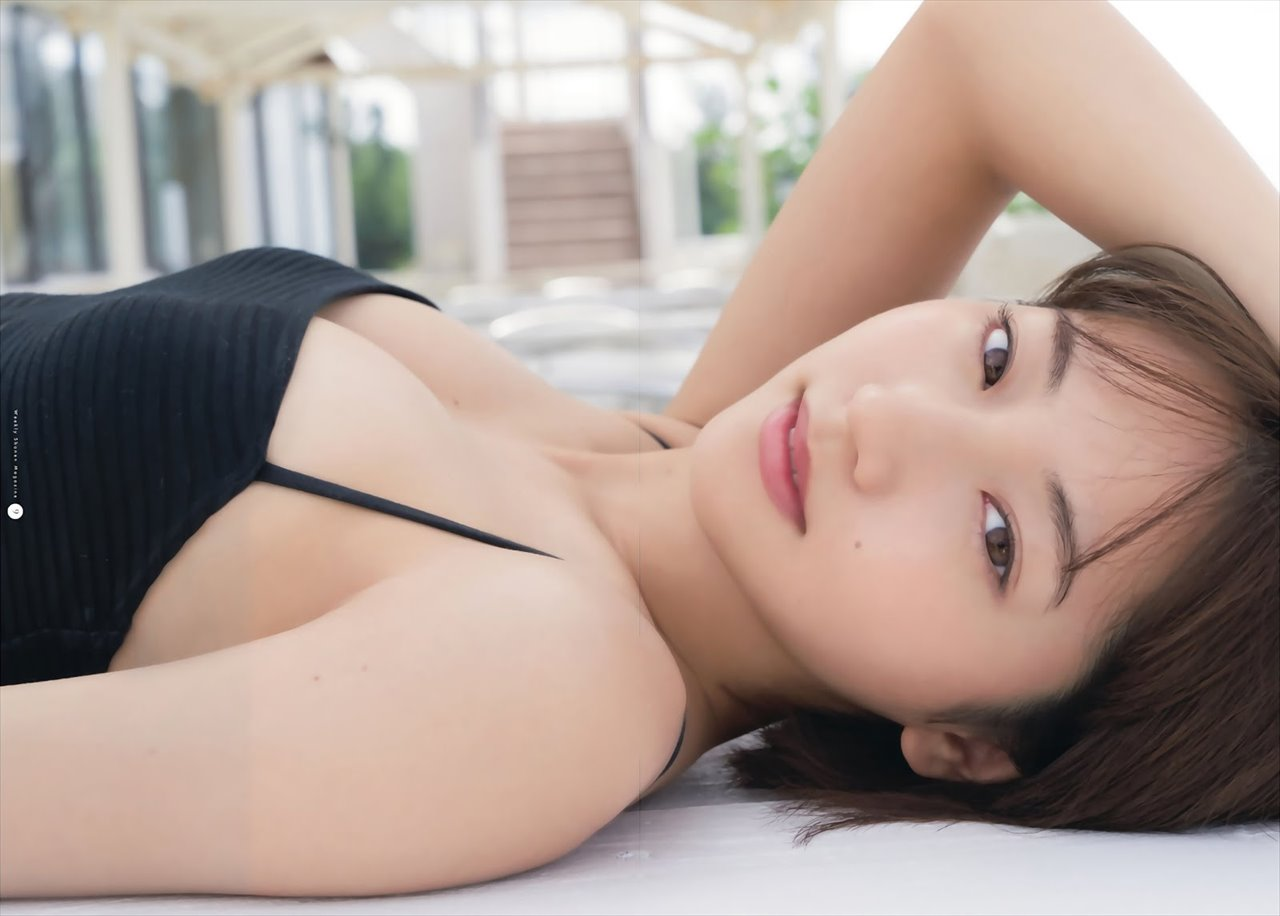 Takeda Rena 武田玲奈