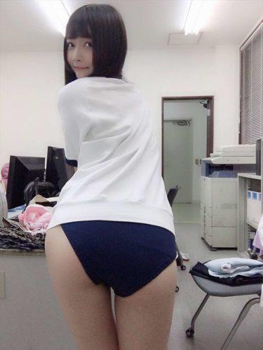 Yamai Suzu 山井すず