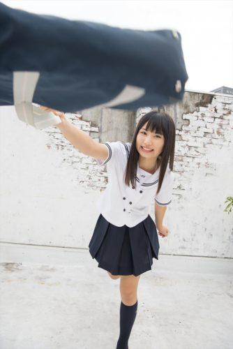 Miyamaru Kurumi 宮丸くるみ