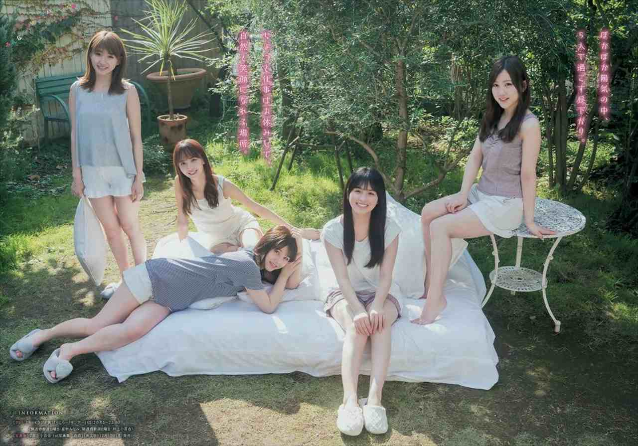 Nogizaka46 乃木坂46