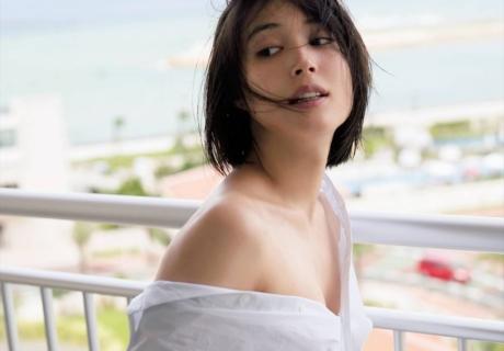 Hirose Alice 広瀬アリス