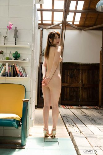 Nishikawa Yui 西川ゆい
