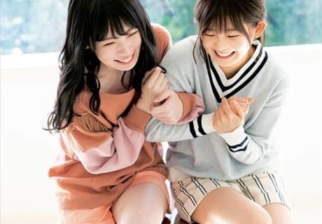 Keyakizaka46  欅坂46