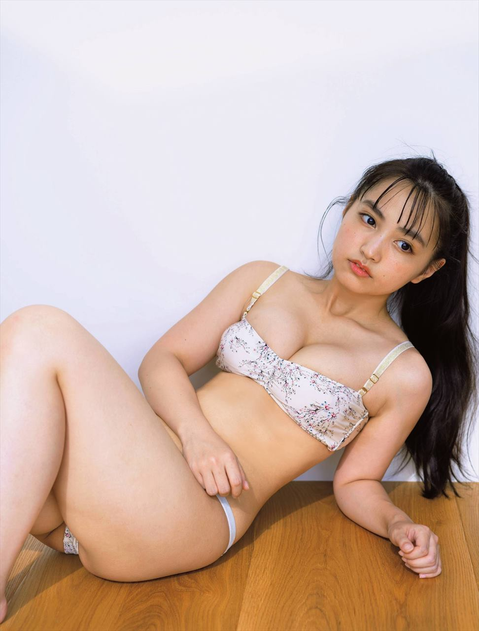 Gunji Serika 郡司芹香