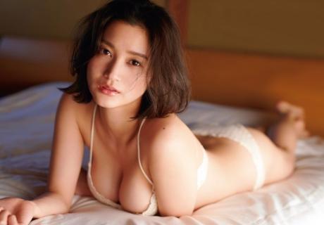 Deguchi Arisa 出口亜梨沙
