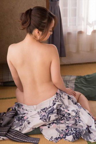 Yagisawa Rio 八木沢莉央