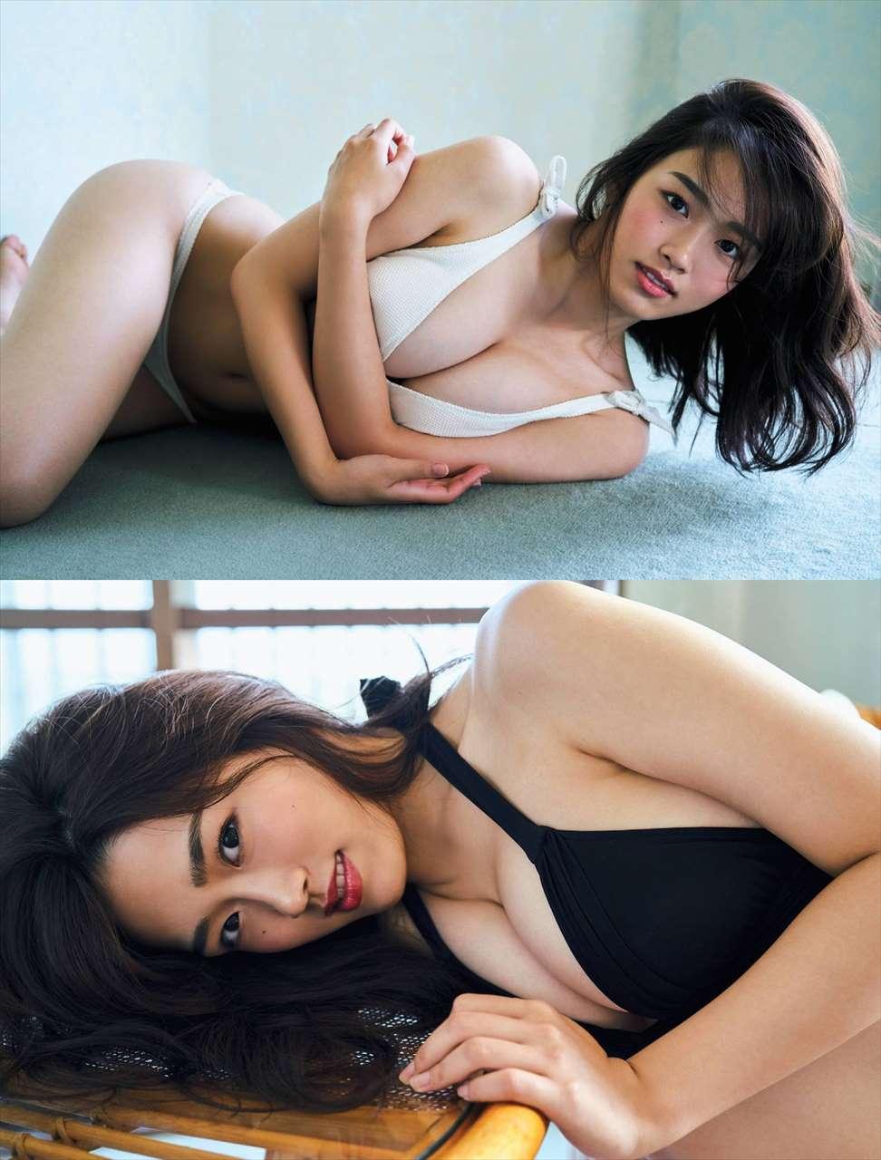 Shimizu Ayano 清水綾乃