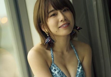 Okutsu Mariri 奥津マリリ