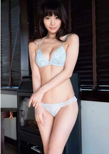 Hayashi Yume & Odera Yuki 林ゆめ & 御寺ゆき