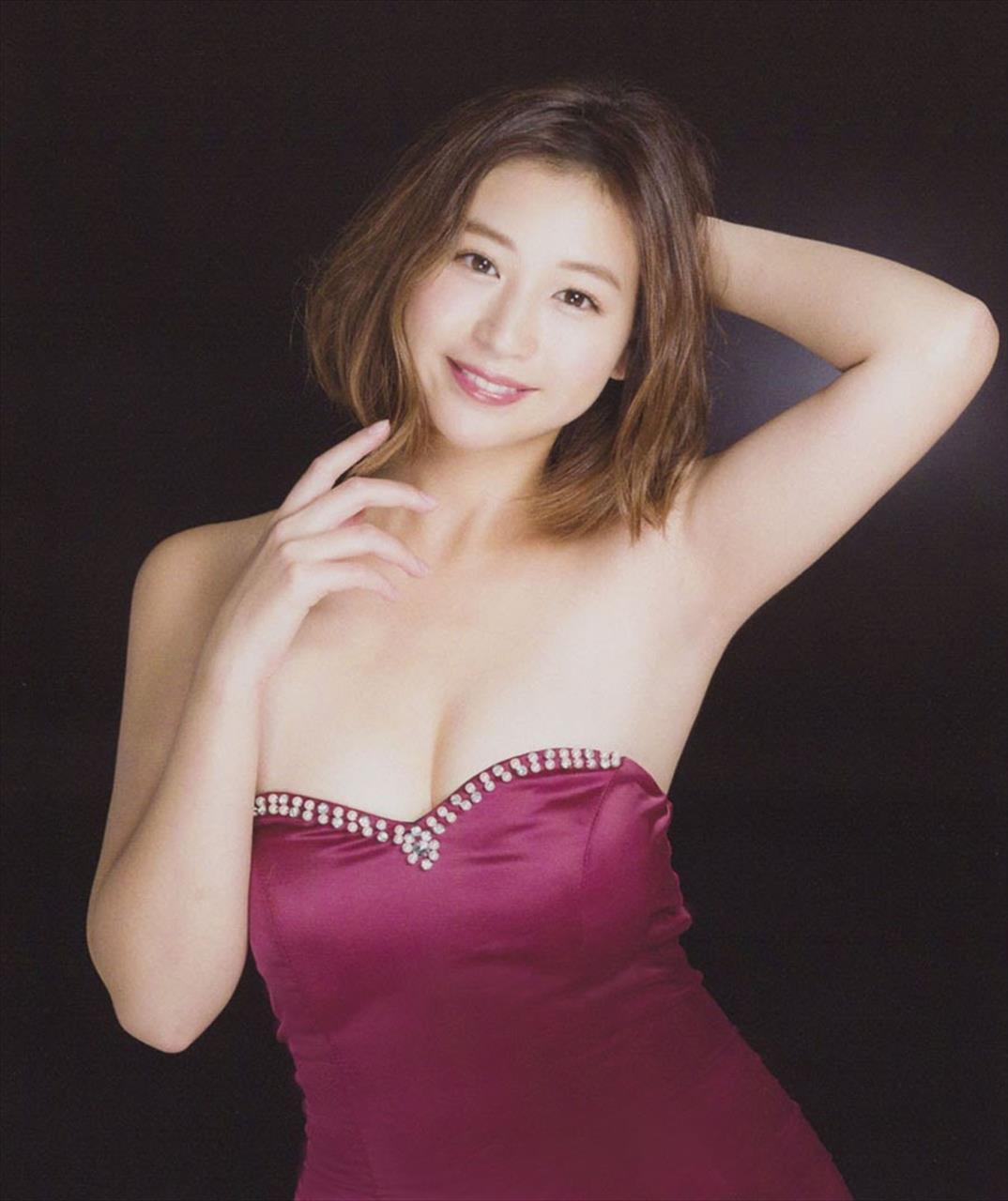 Sayama Ayaka 佐山彩香