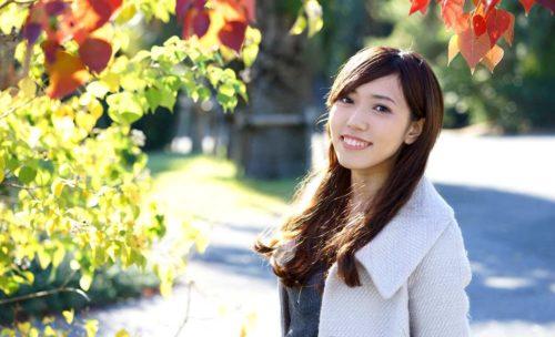 Fujikawa Reina 藤川れいな