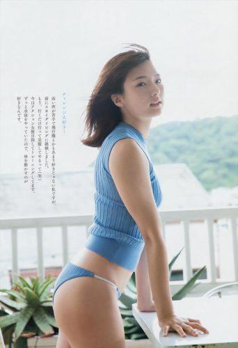 Tsukimiya Himena 搗宮姫奈
