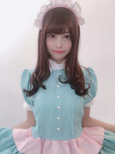 Sakura Moko 桜もこ