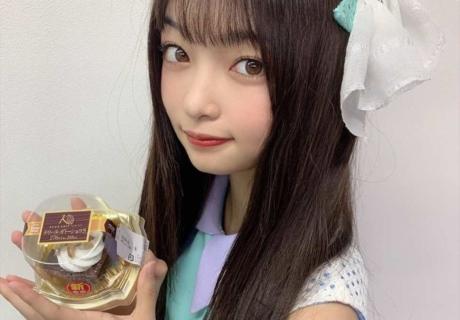 Shiraoka Kyoka 白岡今日花
