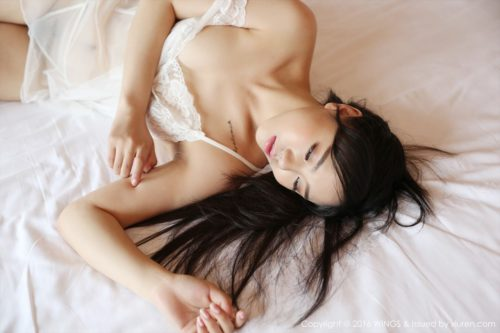 Mu Ruo Xin 沐若昕