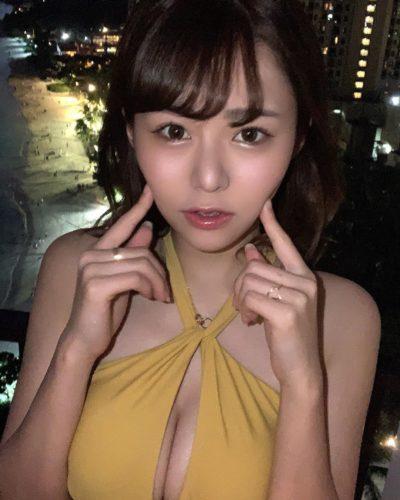 Hashiba Ayumi 羽柴あゆ美