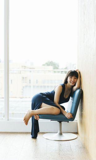 Yoshioka Riho 吉岡里帆