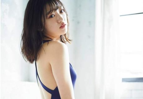 Kobayashi Rina 小林莉奈