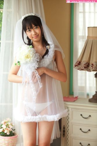 Nishino Koharu 西野小春